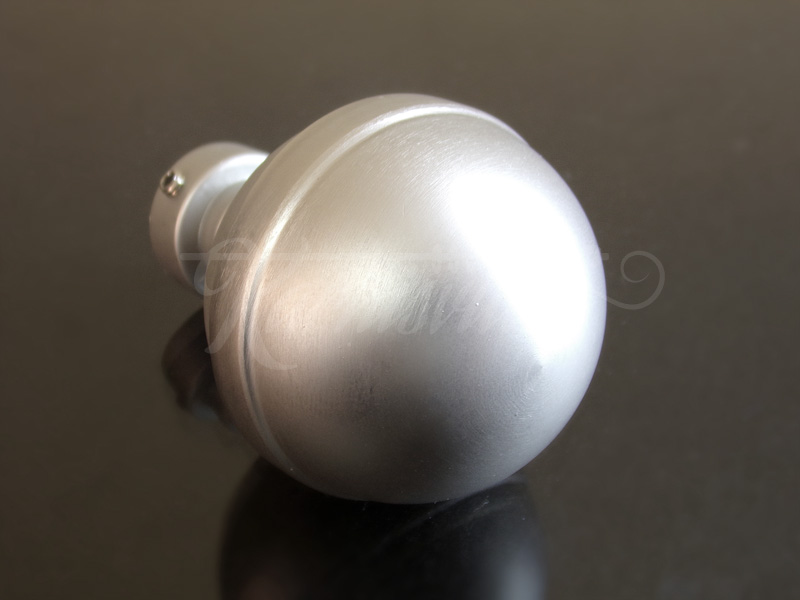 Callisto  szatén nikkel fém végzáró